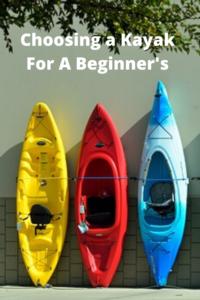 Sea touring kayaks