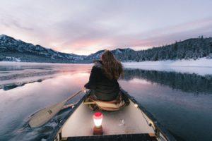 Kayak Light