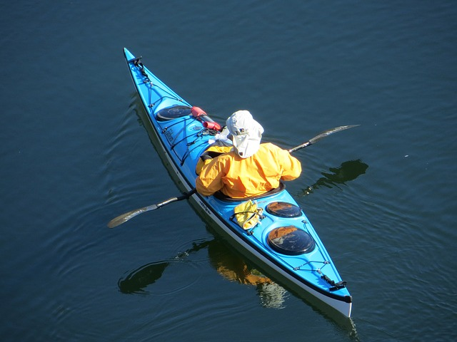 6 Items All Kayakers Need