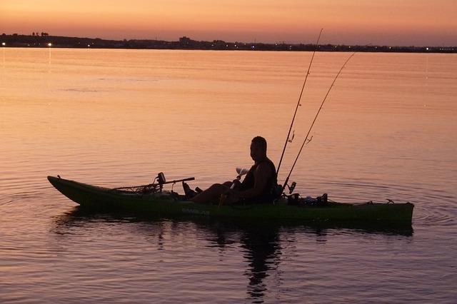 Field And Stream Kayak