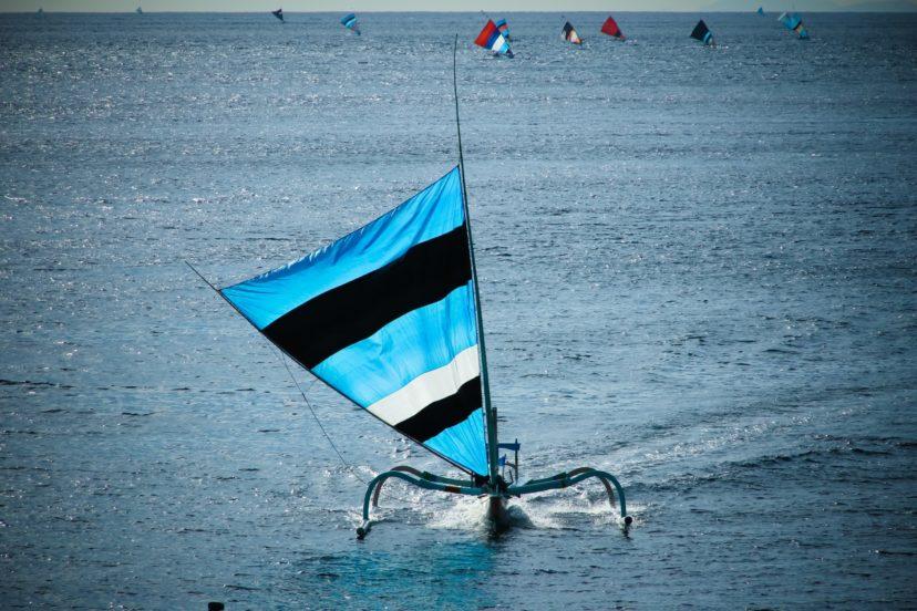Kayak Sails