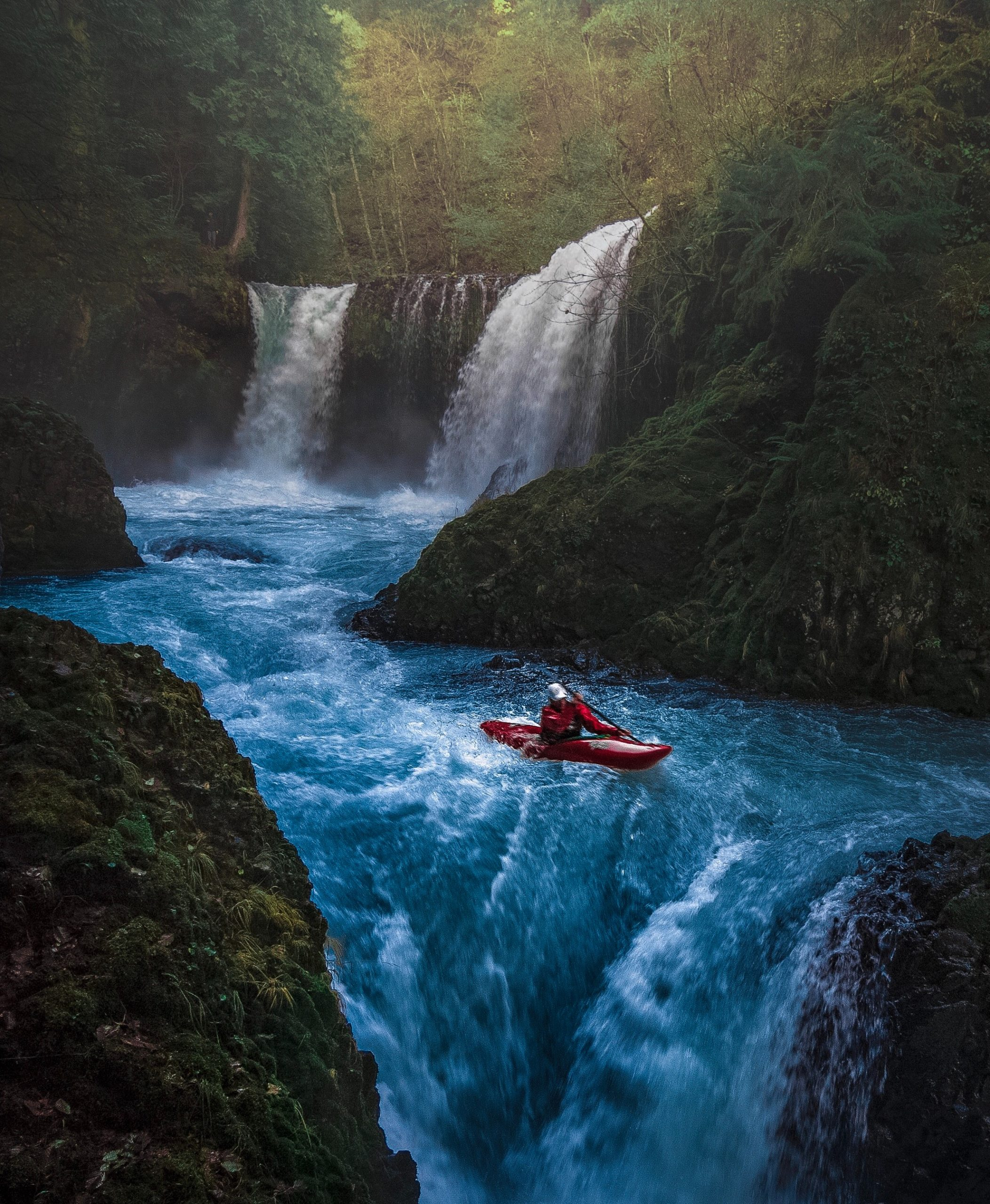 Ten Places For Your Next Sea Kayak Adventure