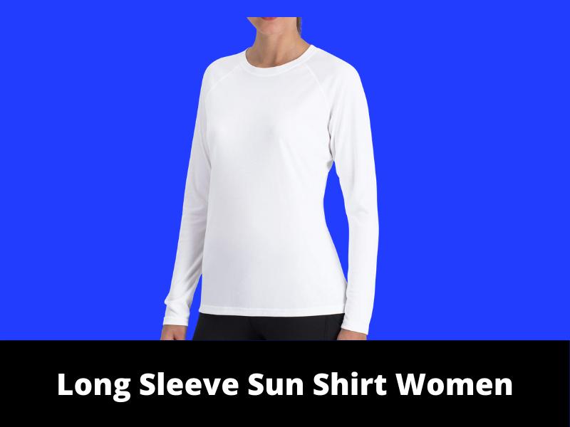 Long Sleeve Shirt Women