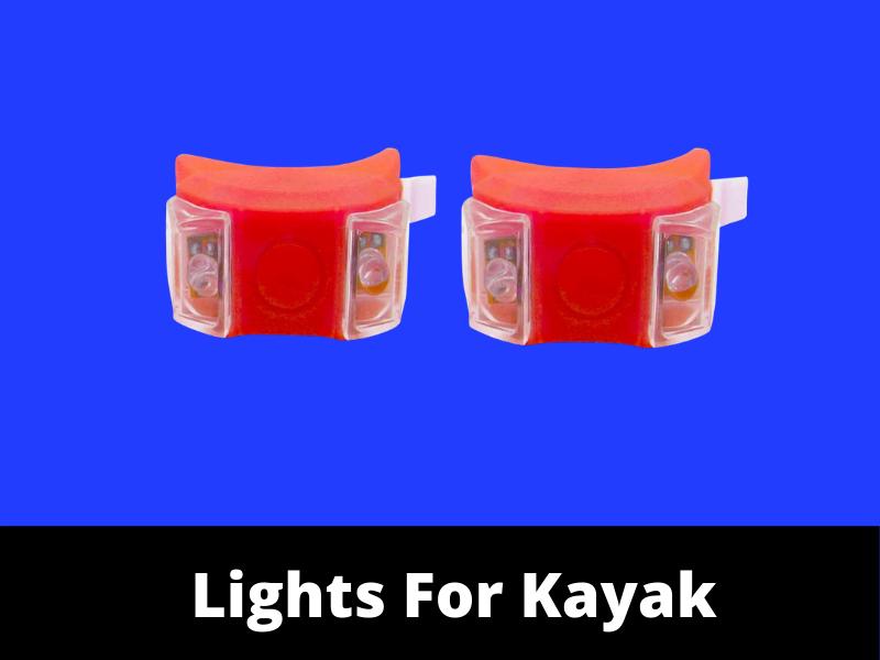 Lights For Kayak