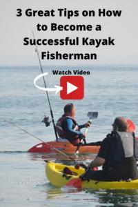 Tips on Kayak Fisherman