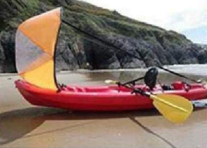 Accessory Sail For Kayak