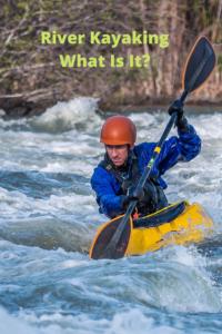 Pinterest River kayak
