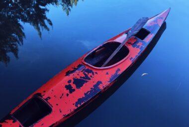 Kayak Maintenance