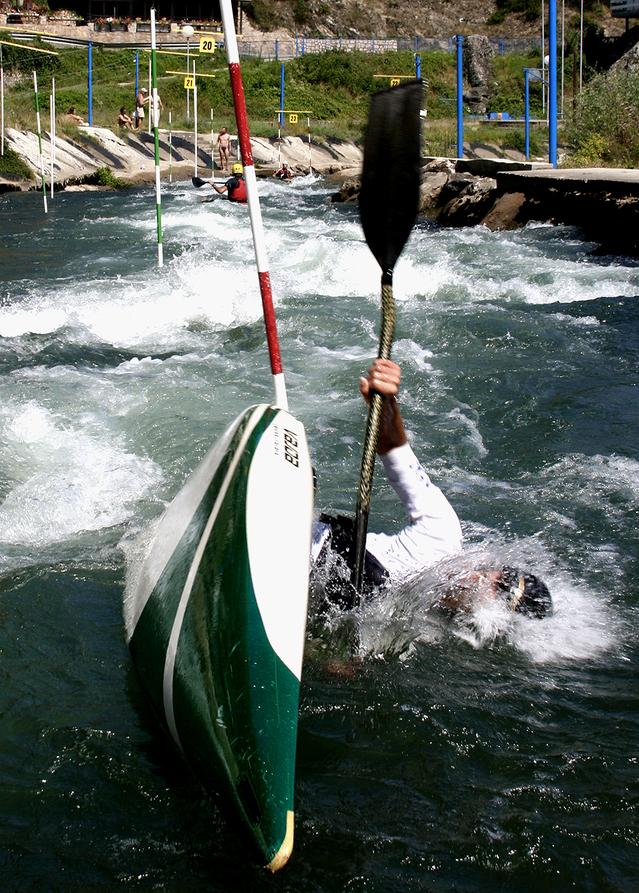 Kayak Sink