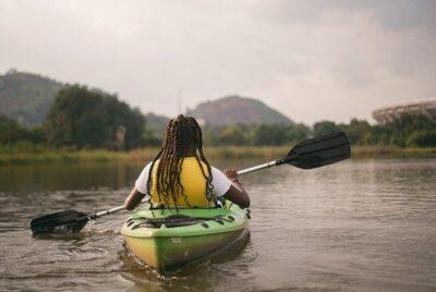 Kayaking Environments
