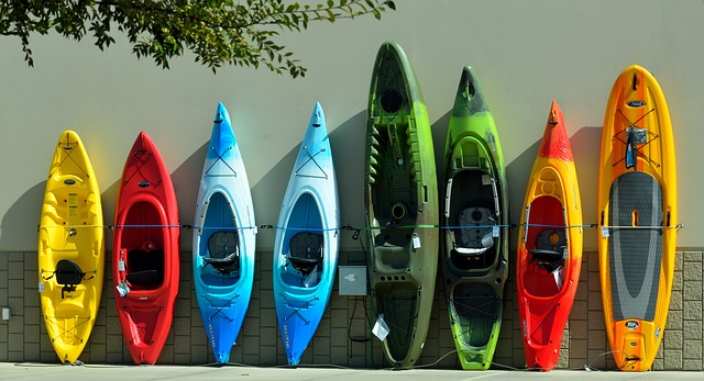 What Size Kayak Do You Need?