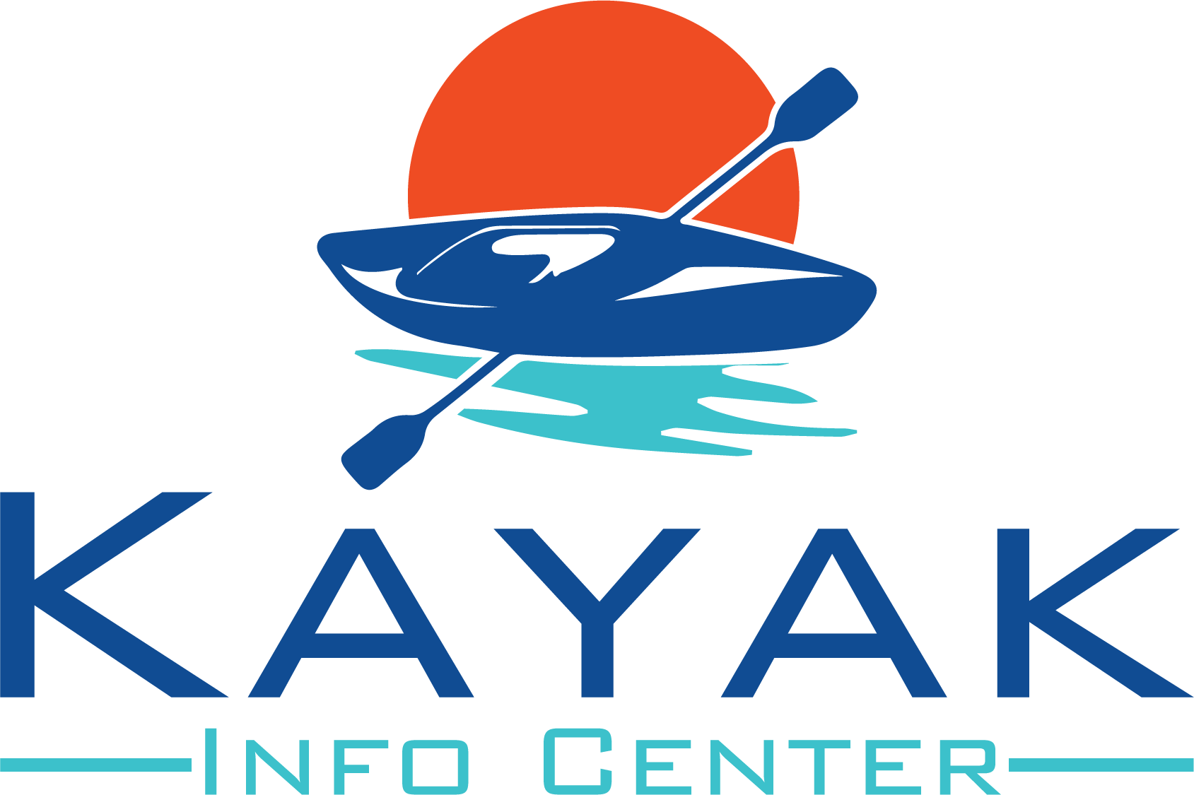 Kayak Info Center