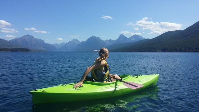 Get Healthy Kayak